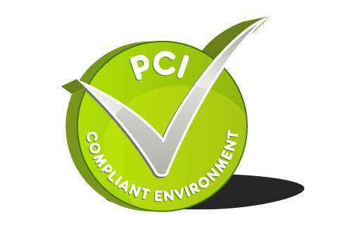 Punchey ensures your information is secure by being PCI compliant and using PCI compliant vendors
