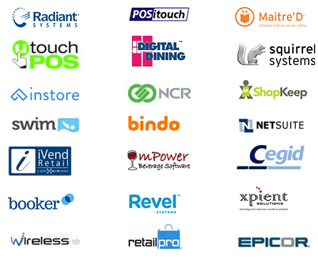 Pos Systems Finder Restaurant Or Retail Pos Integration